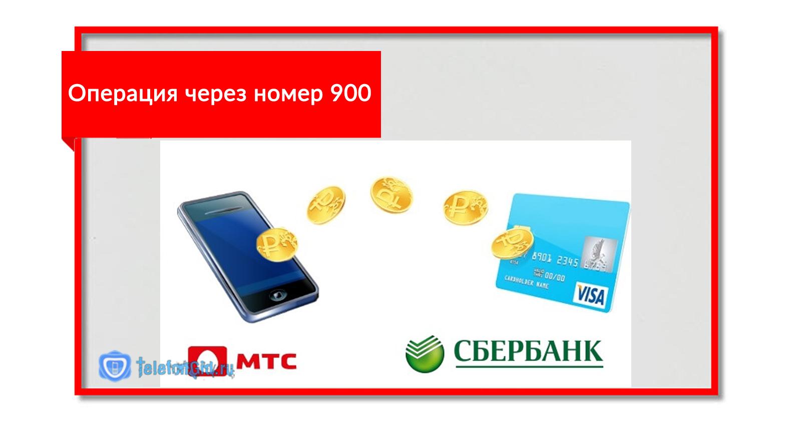 перевод с кредитной карты мтс на карту сбербанка сколько комиссия
